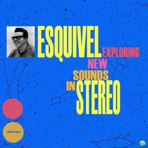 Exploring New Sounds in Stereo