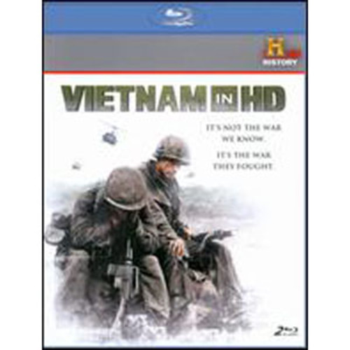 Lionsgate Home Entertainment Vietnam in HD (Blu-ray)