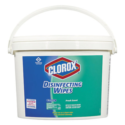 Clorox Disinfecting Wipes, 7