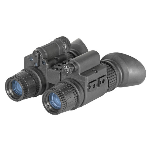 N-15 2nd Gen Standard Definition (SD) Night Vision Binocular with Headgear