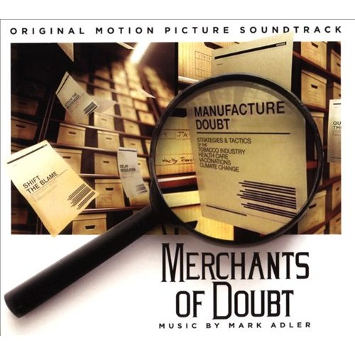 Merchants of Doubt [Score] [CD]