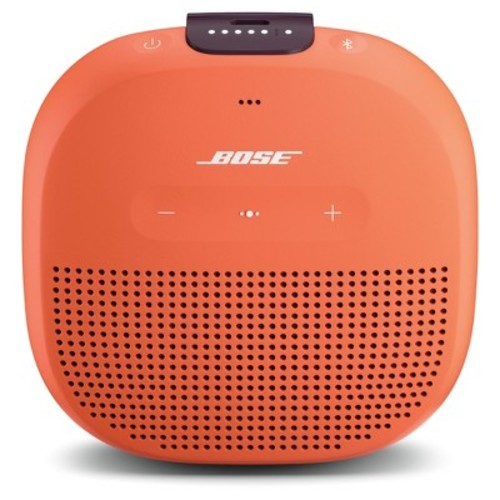 Bose Sound...