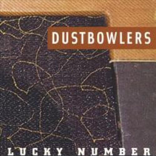 Lucky Number [CD]