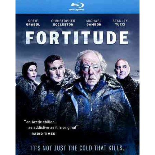 Fortitude [Fortitude (Blu-ray Disc)]