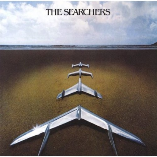 The Searchers [CD]