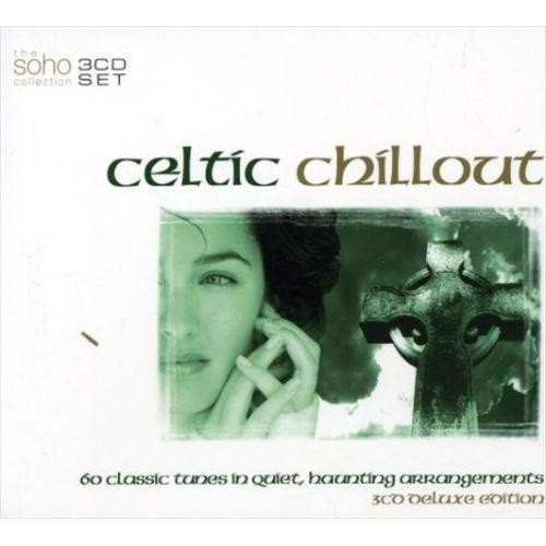 Celtic Chillout - SOO27