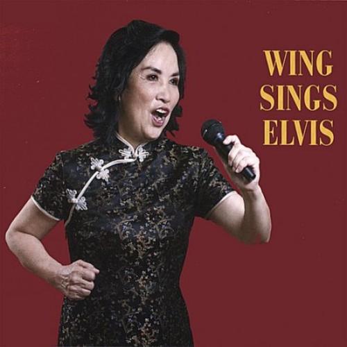 Wing Sings Elvis [CD]