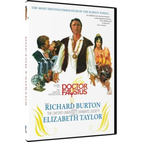 Doctor Faustus [DVD]