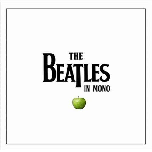 The Beatles in Mono [Vinyl Box Set] [LP] - VINYL