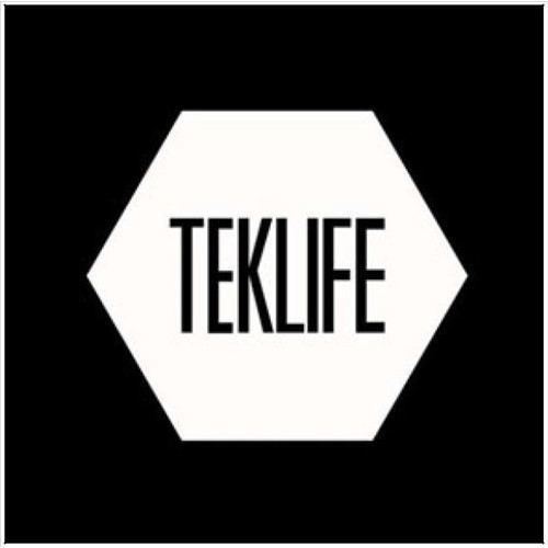 Afterlife [Teklife] [CD]