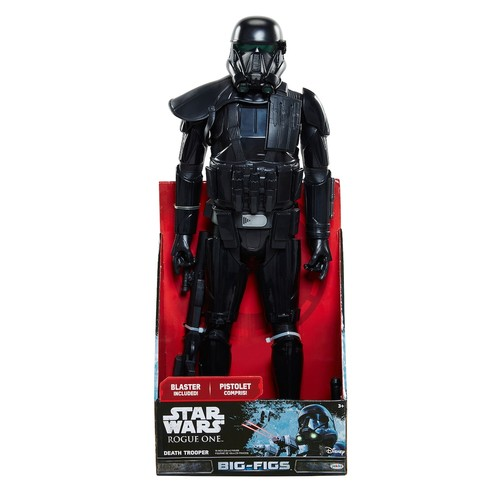 Star Wars Rogue One Death Trooper 20