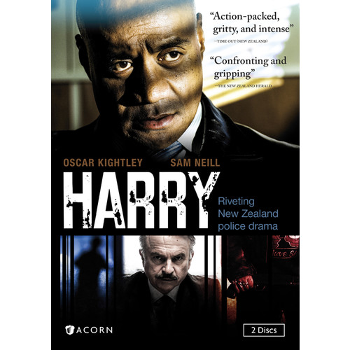 Harry: Season 1 [DVD]