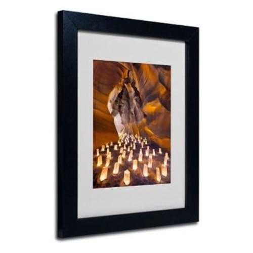 Trademark Fine Art 'Candle Canyon I' 11