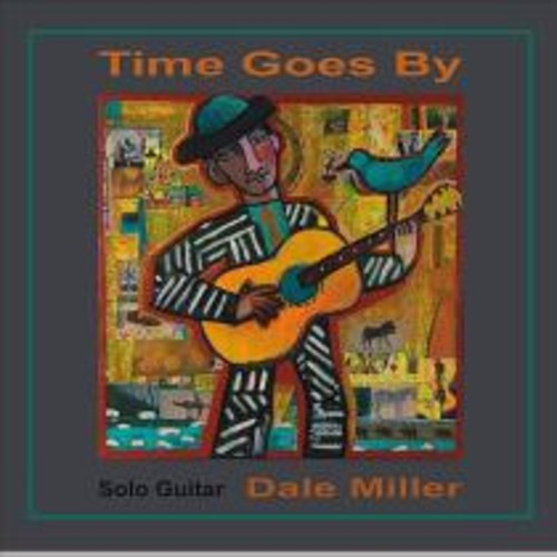 Time Goes By [CD]