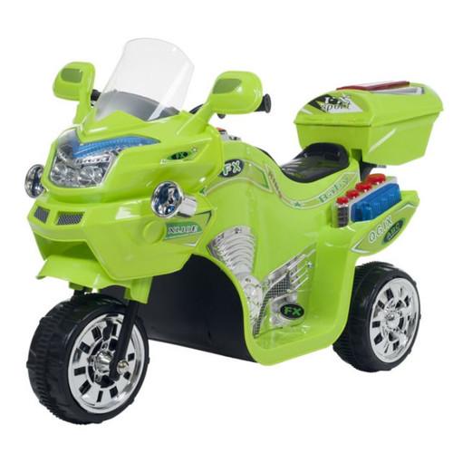 Lil' Rider 3 Wheel Battery Powered FX Sport Bike