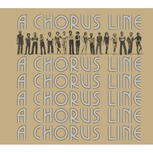 Original cast - Chorus line (Ocr) (CD)
