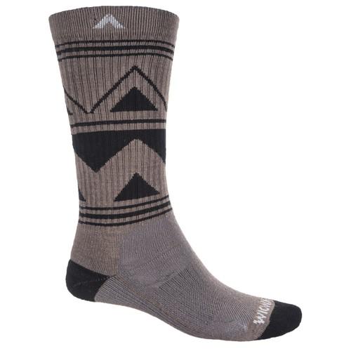 Wigwam Gunnison Trail NXT Hiking Socks - Crew (For Men and Women)