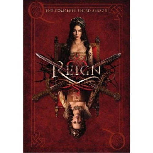 Reign: The Complete Third Season (DVD)