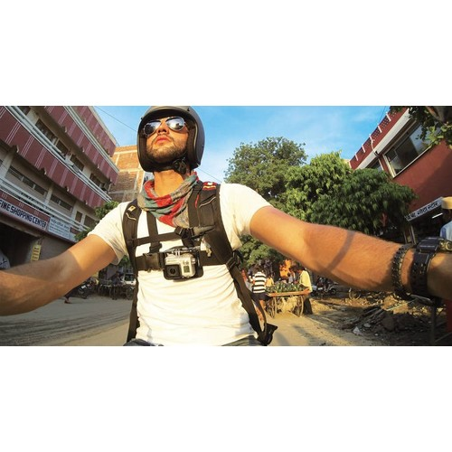 GoPro Camera Chest Harness/Mount