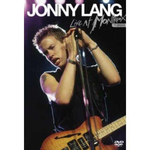 Jonny Lang: Live at Montreux DTS-ES/DD5.1/2