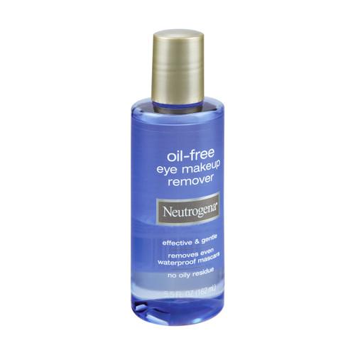 Neutrogena Eye Makeup Remover Oil Free