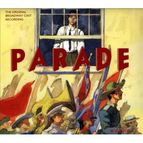 Parade [CD]