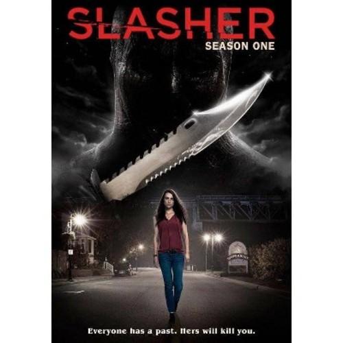 Slasher:Season one (DVD)