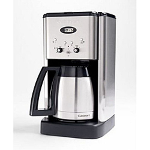 Black & Decker 12-Cup ProgrammableThermal Coffee Maker