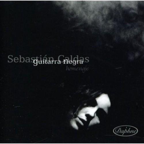 La Guitarra Espanola - CD - Various