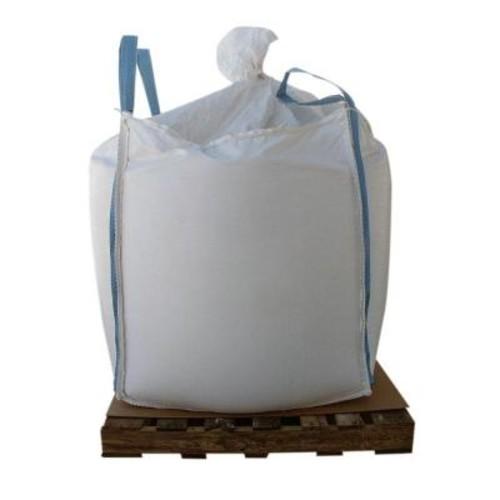 Bare Ground 2000 lb. SuperSak of Coated Granular Ice Melt