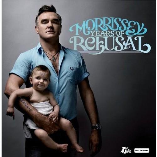 Years of Refusal [CD]