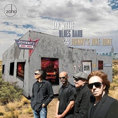 Johnny's Juke Joint [CD]