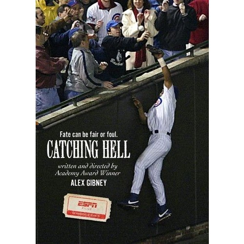Catching Hell [DVD] [2011]