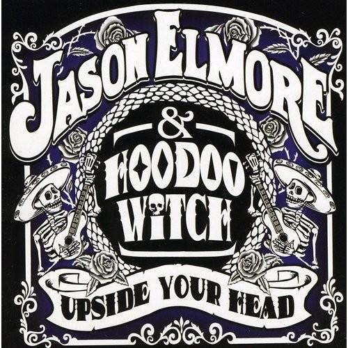 Upside Your Head [CD]