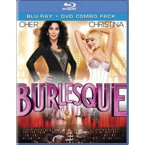 Burlesque (2 Discs) (Blu-ray/DVD)