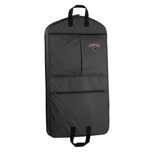 WallyBags South Carolina Gamecocks 40-Inch Garment Bag