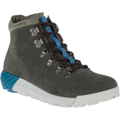 MERRELL Men's Wilderness AC+ Boots, Beluga