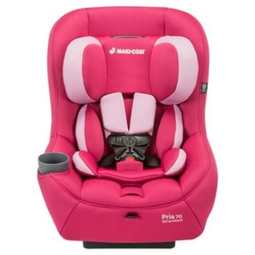 Maxi-Cosi Pria 70 Convertible Car Seat in Sweet Cerise
