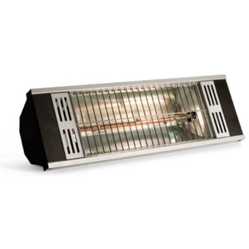 Heat Storm Tradesman Outdoor 1500 Watt Electric Mounted Patio Heater