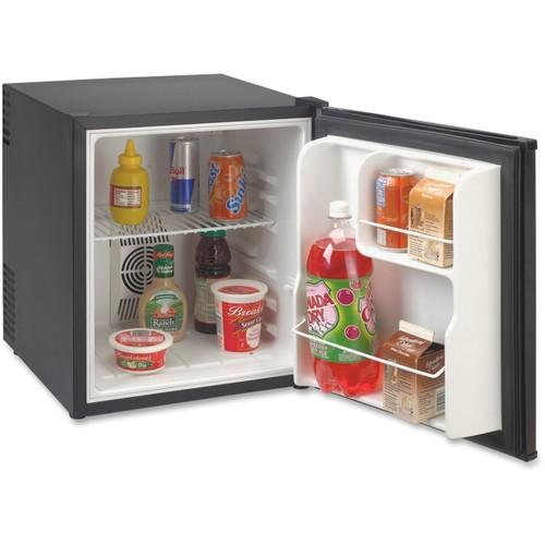 Avanti Avanti SHP1701B Superconductor Refrigerator, 1.7 Cubic Feet, Black [Black]