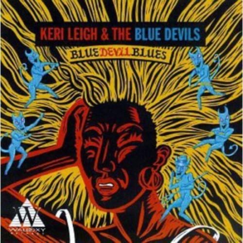 Blue Devil Blues [CD]