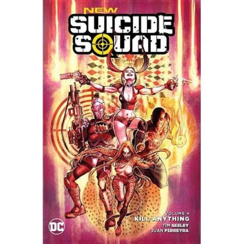 Suicide Squad 4: Kill Anything