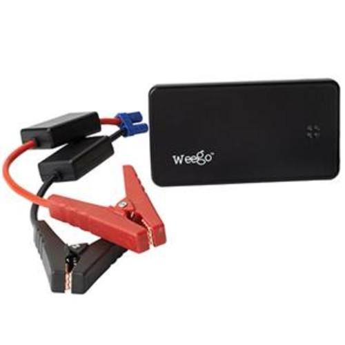 Weego JS6 Standard Jump Starter Battery Pack JS6