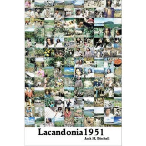 Lacandonia 1951