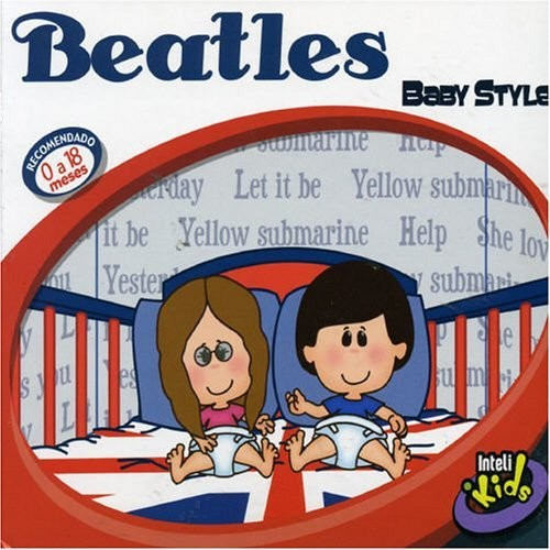 Beatles: Collection Baby Style
