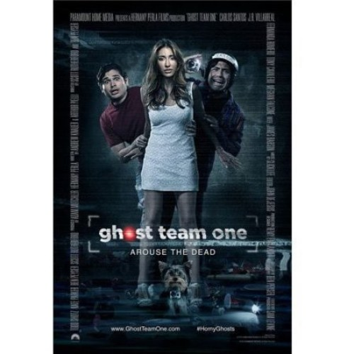 UNIVERSAL STUDIOS HOME ENTERT. Ghost Team One (Widescreen)