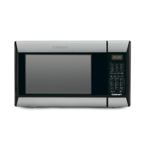 Cuisinart Toasters & Toaster Ovens Microwave Oven Microwave Oven