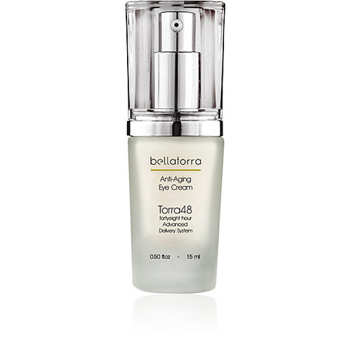 bellatorra skincare Anti-Aging Eye Cream