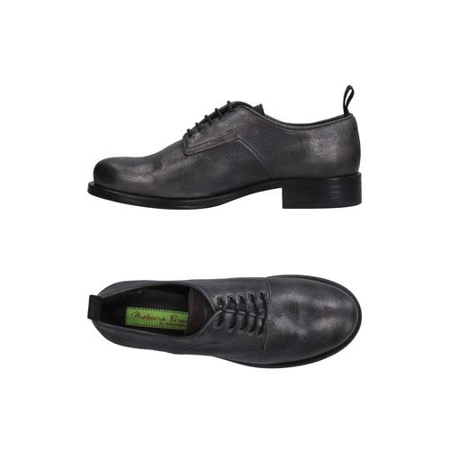 MATERIA PRIMA by GOFFREDO FANTINI Laced shoes