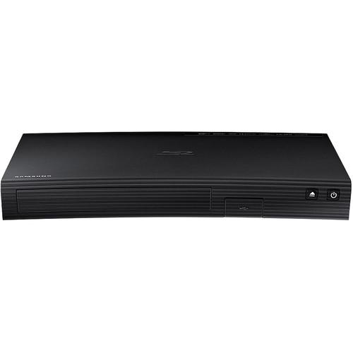 Samsung Blu-ray Disc Player Built-in WiFi (JM57C/ZA) Refurbished